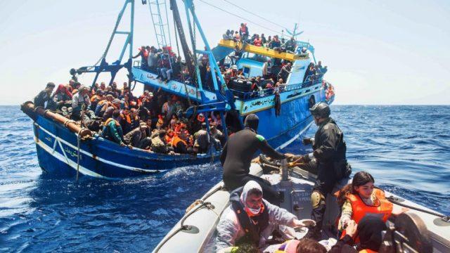 Recrudescence massive de la migration irrégulière: ADHA continue de tirer la sonnette d'alarme !