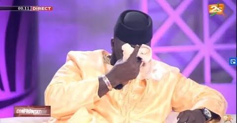 Balla Gaye 2 appelle en direct et fait pleurer Kethiup (Vidéo)