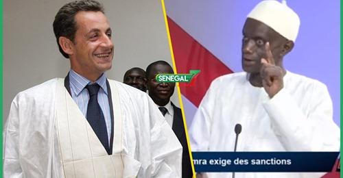 (Vidéo) Grosses révélations de Mame M Gueye « Amna Ay Sièges Gordjiguèn You Beuri Ci Deuk Bi, Sarkozy Dafa.. »