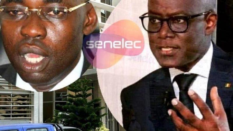 """""""Carnage et Gabegie dans l'électricité"""", Thierno Alassane Sall revient à la charge"""