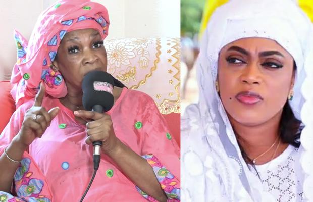 Sélbé Ndom: « Aida Diallo Dara Douko Dal » je lui conseille de…