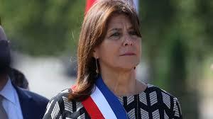 Covid-19: la maire de Marseille en colère contre les nouvelles mesures