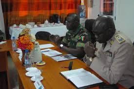 Thiès / Zone militaire n°7 : Le nouveau commandant Boubacar Koita installé