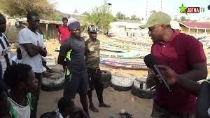 La Sortie de Ousmane Sonko sur les victimes de la mer qui risque de fâcher Macky Sall