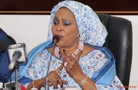 Après le PS et le PDS : Aïda Ndiongue crée un parti politique