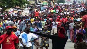 violences électorales : l' échec de la classe politique guinéenne: Tout le monde craint le pire au lendemain du 18 octobre 2020.