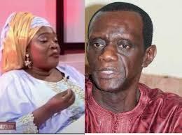 « Mariée, je fais l' !!!!!!r tous les jours » : Mame Mactar Guèye félicite Ndella Madior Diouf