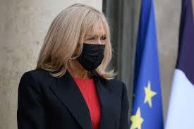 Coronavirus : Brigitte Macron est cas contact et doit s'isoler 7 jours