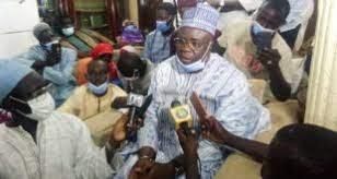 Gamou 2020 / Médina Baye : Le ministre de la santé apporte son soutien au khalife