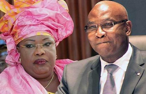Parti socialiste : Serigne Mbaye Thiam lorgne le fauteuil de Aminata Mbengue Ndiaye