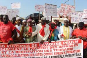 Tivaouane Peul : Deux imams s'évanouissent devant le gouverneur…