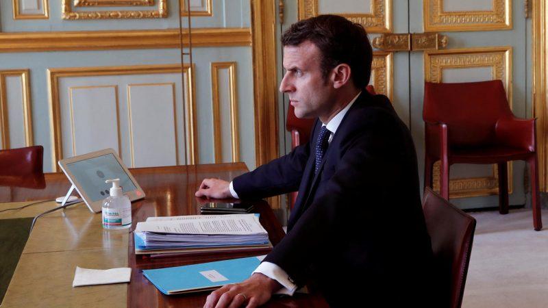 Covid : la France se prépare à des «décisions difficiles», allocution de Macron mercredi
