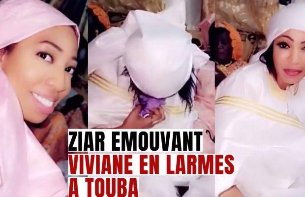 Zeyna Ndour cherche mari, son marabout lui demande ce qu'elle veut comme prière : » Nianalma ma am… » (Vidéo)