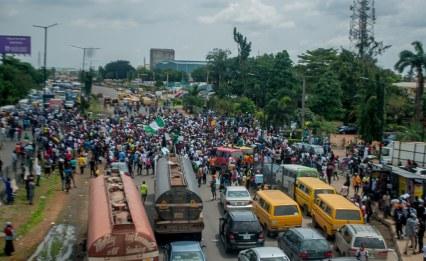 Nigeria : L'économie secouée par une seconde récession !