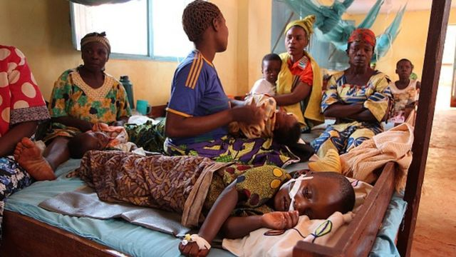 Paludisme, coronavirus : L'OMS s'inquiète pour l'Afrique