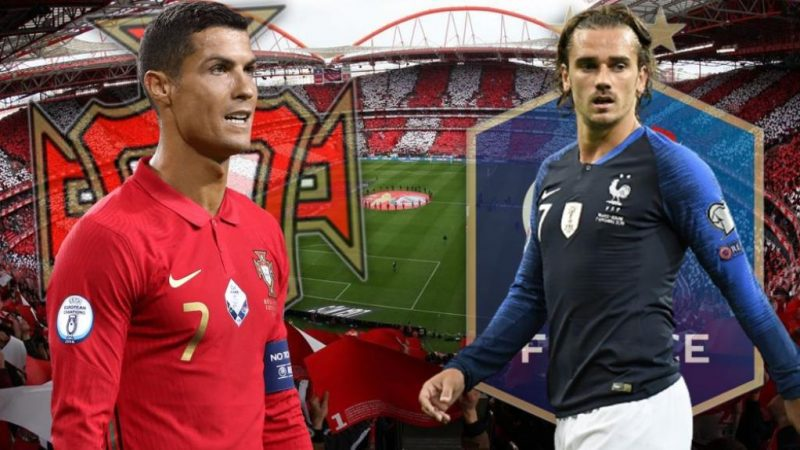Portugal – France : les compositions probables