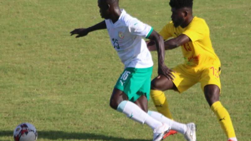 CAN 2022 : Le Sénégal premier qualifié