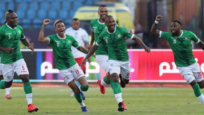 Qualifications CAN 2022 : la Côte d'Ivoire accrochée, le Ghana surpris