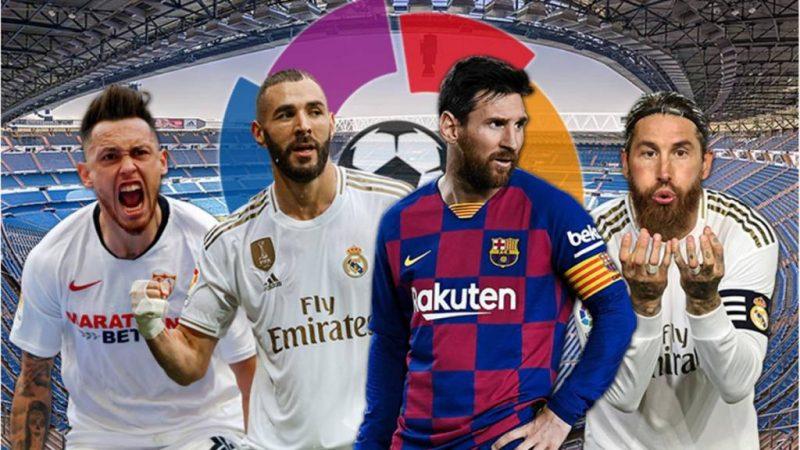La Liga officialise les limites salariales des 20 clubs