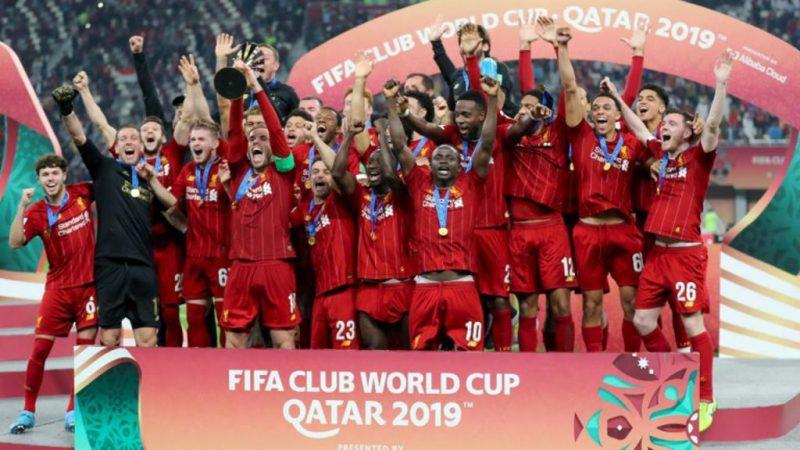 Mondial des Clubs 2021 : les nouvelles dates connues