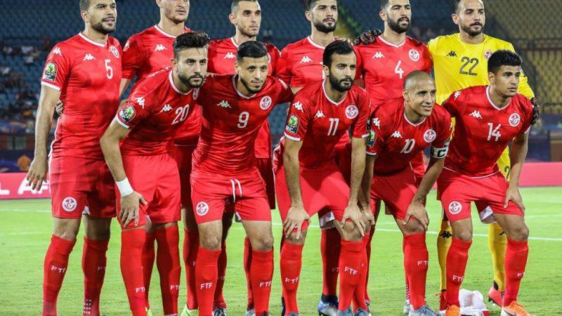 CAN 2022 : le Mali et la Tunisie qualifiés