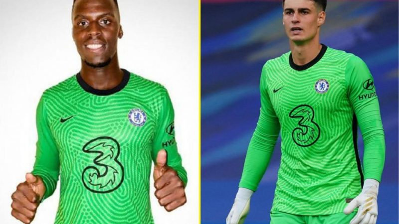 Barré par Edouard Mendy, Kepa veut quitter Chelsea !