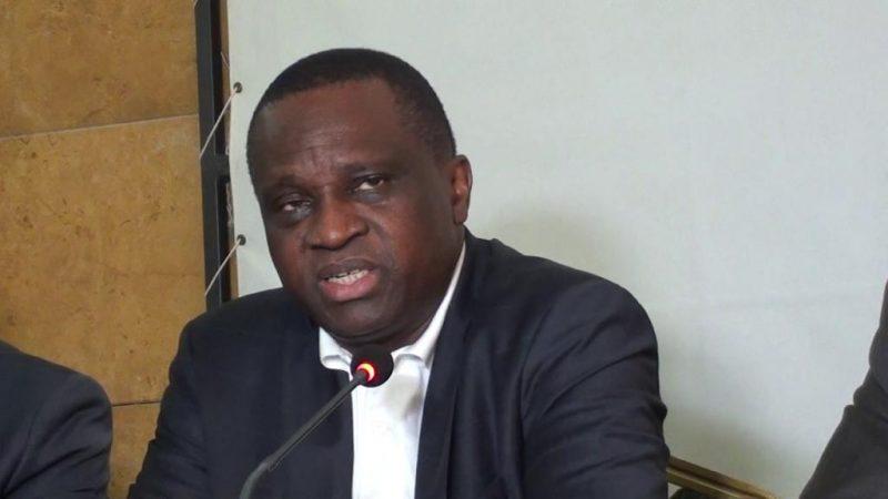 CAN U20 (UFOA A) : Antonio Souaré veut réussir l'organisation