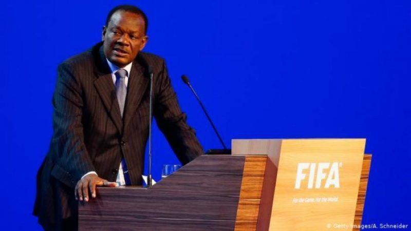 Coup de tonnerre : le président de la fédération haïtienne banni à vie pour…