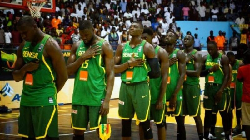Afrobasket 2021 : les 12 Lions pour Kigali connus