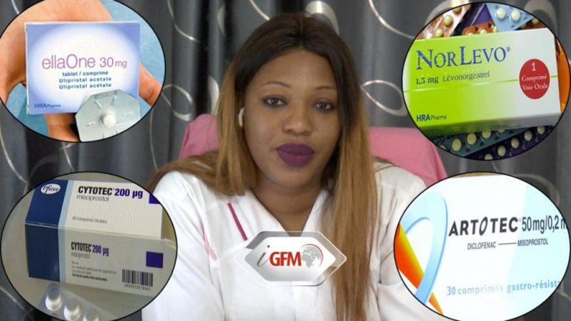 Usage de la pilule du lendemain au Sénégal, «Ce qu'il faut surtout éviter…»