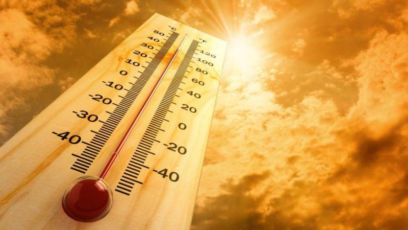 «novembre anormalement chaud»: Le techniciens de l'Anacim expliquent