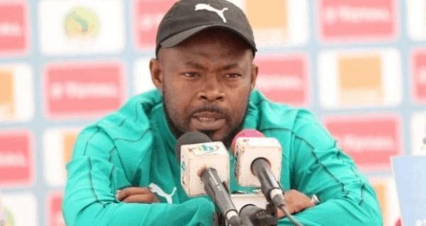 Youssouf Dabo, coach des Lionceaux : ''On est frustré…''