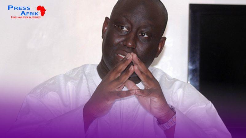 « Sollicitation de prières pour un 3e mandat du président Macky Sall » : Aliou Sall dément et précise