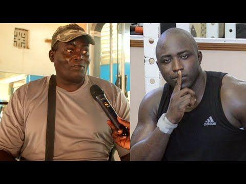 Vidéo-Un Oncle De Lac 2 Révèle : « Dotoumako Diapalé Ci Lamb »