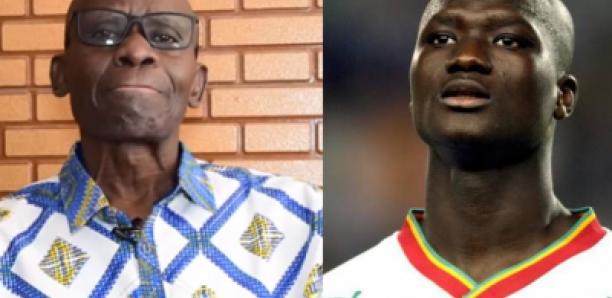 Décès de Pape Bouba Diop « il était grave malade, cloué sur une chaise roulante»