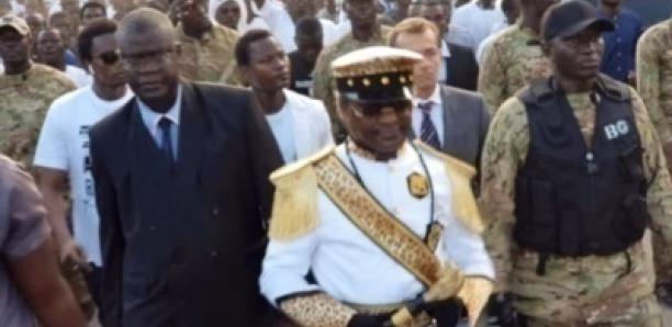 Descente musclée dans les centres de Kara-sécurité : La déclaration de Serigne Modou KARA