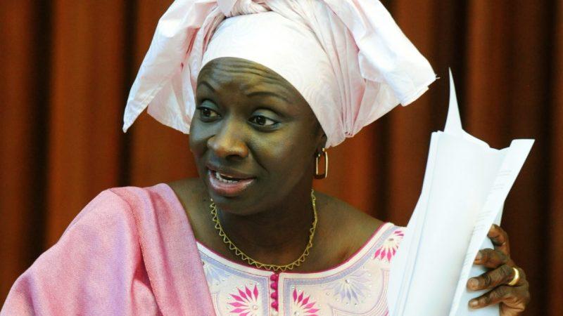 """Violence faites aux femmes : """"Punir sévèrement les coupables"""" (Aminata Touré)"""