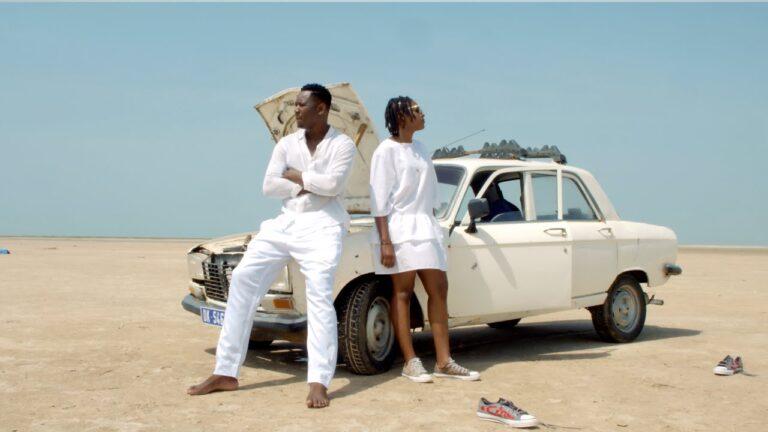 """Amira Abed et Jahman X-Press remixent """"Seven Seconds"""" de Youssou Ndour"""