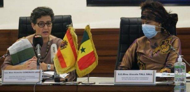 Convention Sénégal-Espagne : « Il n'a jamais été question de rapatriement de sénégalais » (Moïse Sarr)
