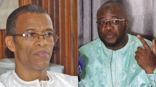 Accord de Pêche, Navires étrangers: Birahime « corrige » Alioune Ndoye
