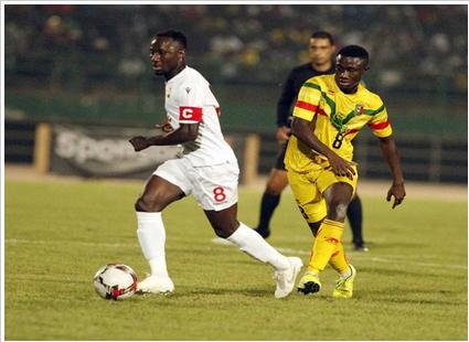 CAN 2022 : La Guinée sous pression avant le «derby» face au Mali déjà qualifié….