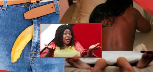 Ndella Madior parle de sexe : « Bii Mooy Position Bou Baax Bi; Da Ngaay… » (Vidéo)