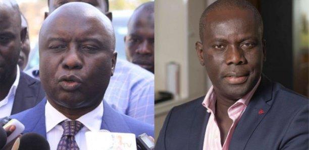 (Vidéo) Grosse révélation d'Omar Faye: « Malick Gackou faisait parti des discussions Macky-Idy, il jouait le rôle d'intermédiaire »