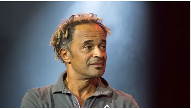 """Yannick Noah a retrouvé l'amour dans les bras d'une comédienne vue dans """"Plus belle la vie"""""""