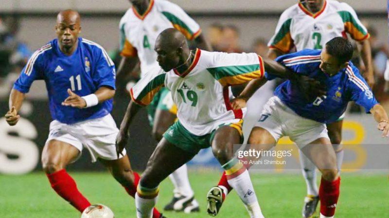 Hommages : Les anciens clubs de Bouba Diop compatissent