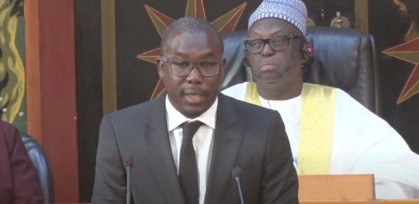 Bourse, logement étudiants : Ce que demande le député Abdou Aziz Diop