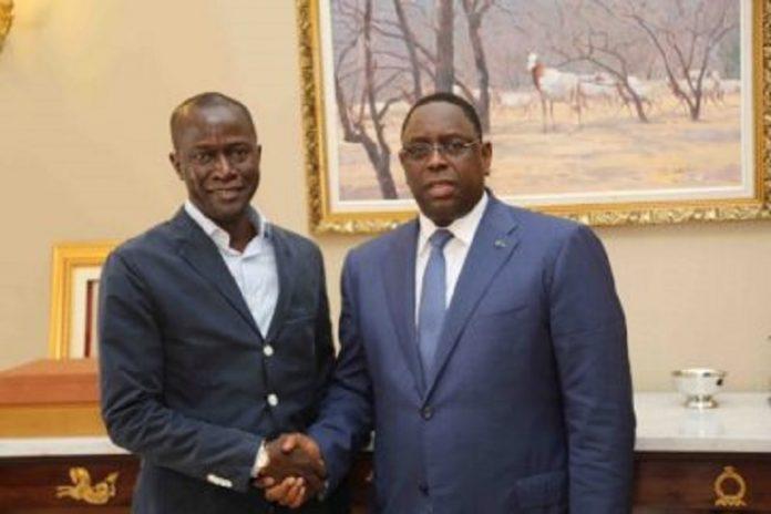3e candidature de Macky Sall : Yakham Mbaye prend position, « si Macky Sall avait dit que.. »