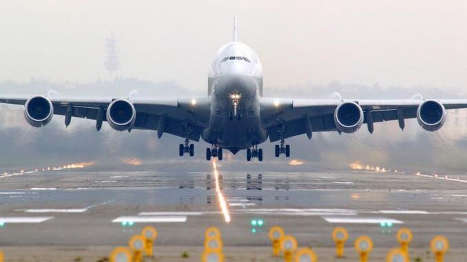 Covid-19 et Transport aérien : Les pertes estimées à plus de mille milliards Cfa pour l'Afrique en 2020 (Iata)