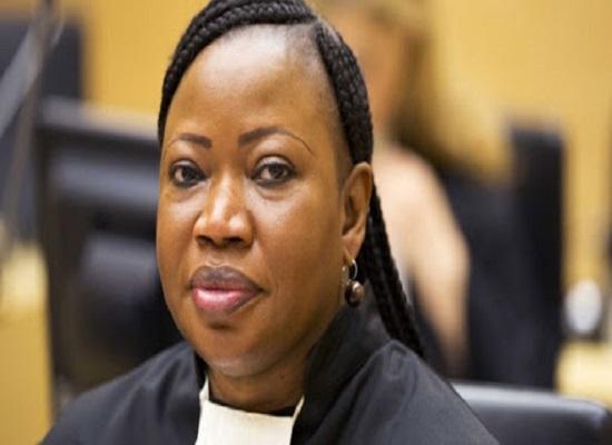 La Guinée dans le viseur de la CPI : «Nous devons mettre fin à l'impunité…»