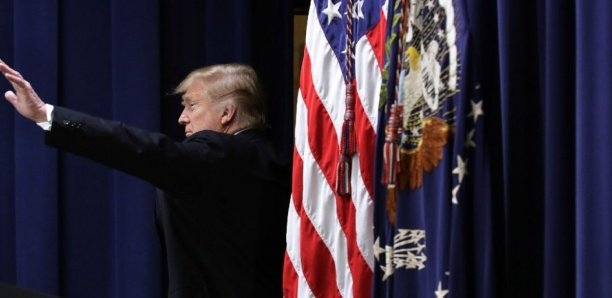 Le départ de Trump en 6 scénarios